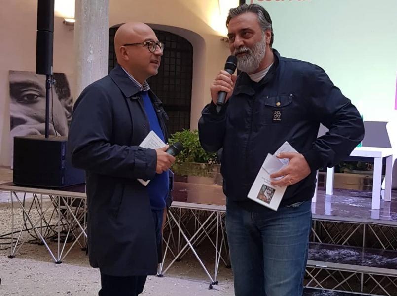 Antimo-Cesaro-e-Giuseppe-Bellone