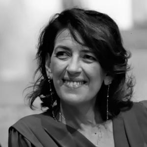 Marilena Lucente