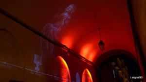 vetrina museo