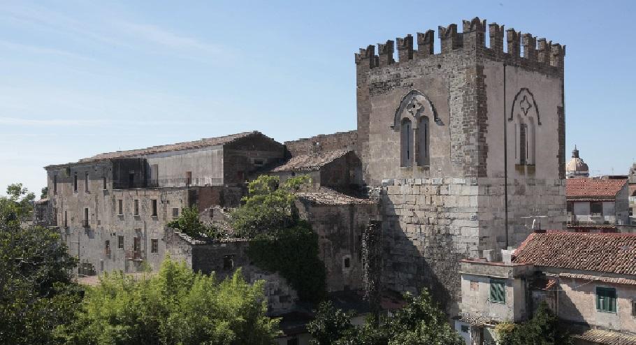 castello delle pietre capua