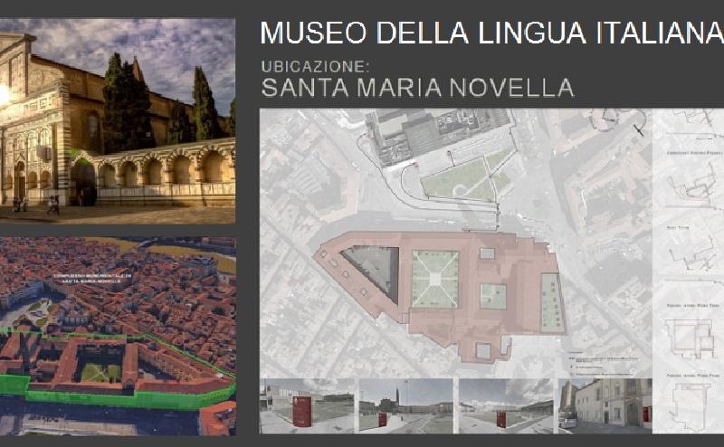 museo della lingua italiana