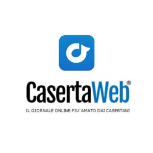 casertaweb logo