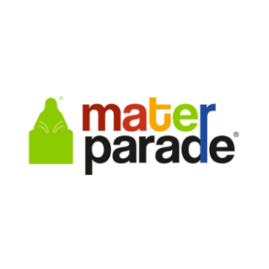 logo materparade