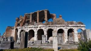 anfiteatro capua antica